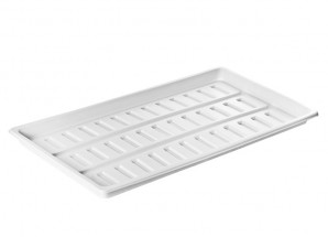 DP120 Plastic Tray 53*26*2 см